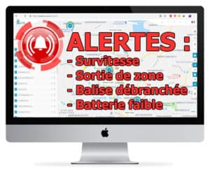 Alerte Survitesse Sortie De Zone Geolocalisation Mada Gps Madagascar