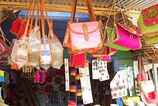 Boutique artisanat Foulpointe Idéal
