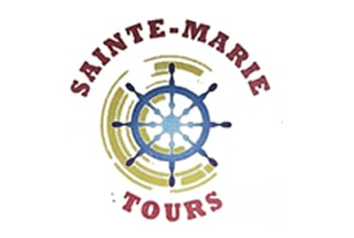 Vente billets d'avion Sainte Marie Tours