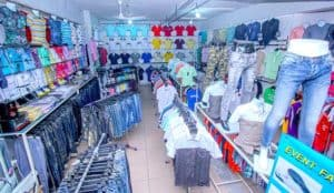 Vêtements Homme branchés Tamatave EVENT FASHION