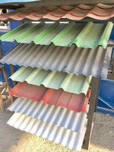 Ciment & Fer rond construction Tamatave Quincaillerie Momo