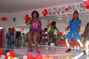 Salle de sport, Zumba, Musculation MADAFIT Antananarivo