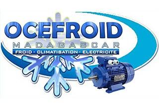 Electricité industrielle Océfroid