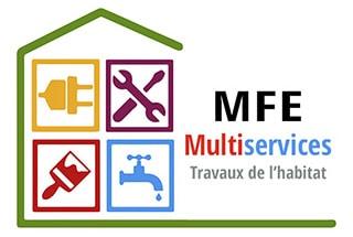 Rénovation entrepreneur en bâtiment MFE