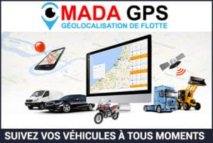 Gelocalisation Vehicule Madagascar Madagps