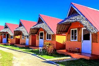 Hôtel bungalow Foulpointe Chez Raosy