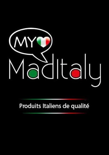 Produits Italiens Antananarivo MADITALY