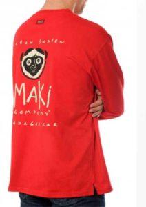 Tee-shirt MAKI COMPANY Antananarivo Madagascar