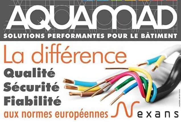 Aquamad Electrical Equipment Distributor Tana