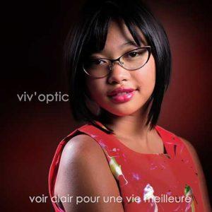 Opticien Antananarivo VIV'OPTIC