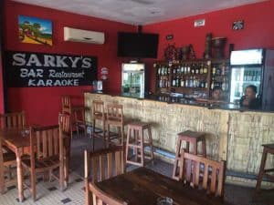 Bar Restaurant Snack Tamatave SARKY'S