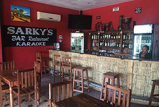 Bar Restaurant Sarky's