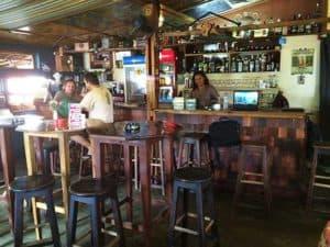 Restaurant Bar Tamatave centre L'AFFICHE