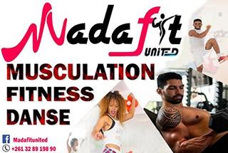 Zumba Fitness salle de sport MADAFIT Tana