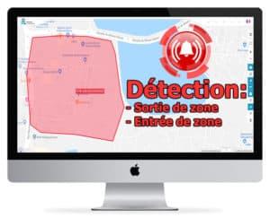 Sortie Entree De Zone Tracking Vehicule Madagascar Mada Gps