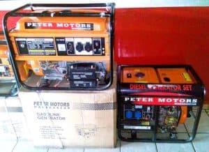 Magasin de moto Tamatave PETER MOTORS