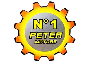 PETER MOTORS motorcycle shop