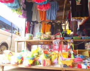 Vêtements et articles de plage Foulpointe magasin Idéal