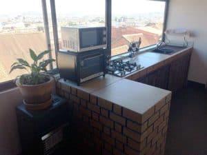 Location Appart Hotel Antananarivo La Lanterne