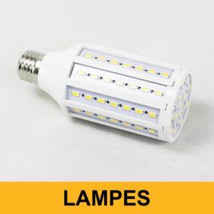 Éclairage Lumières LED Madagascar
