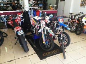 Magasin De Moto Reparation Garage Pieces St Andre 974 Lg Concept