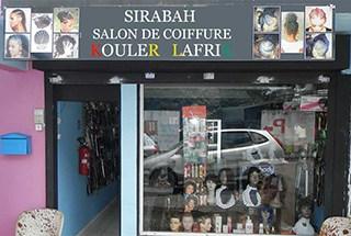 Afro Coiffure 97440 Saint Andre Sirabah Kouler Lafrik