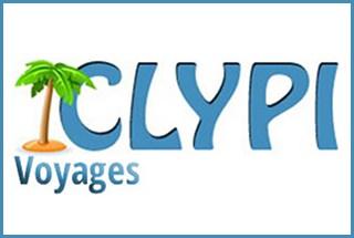 Agence de voyages Clypi Voyages St-André