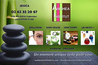 Beauty Institute Anthéa Piton St-Leu