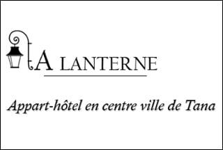 Apartment Hotel LA LANTERNE