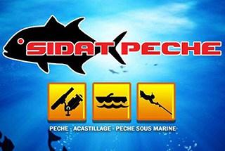 Fishing tackle SIDAT PECHE