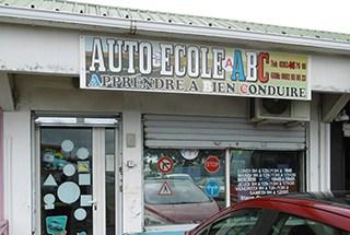 Auto Ecole Abc 97440 Saint André