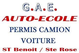 Auto-école G.A.E St-Benoît