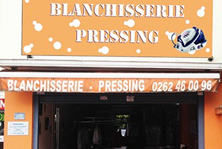 Blanchisserie Pressing 97440 Saint Andre