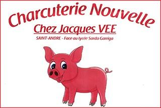 Boucherie Charcuterie Chez Jacques VEE St-André