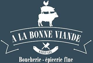 Boucherie à la bonne viande St-Leu