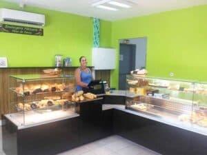 Boulangerie Fleur De Canne 97440 Saint Andre