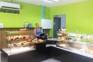 Boulangerie pâtisserie Fleur de canne St-andré