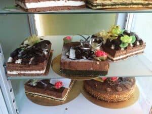 Boulangerie Pateisserie Des Deux Rives Ste Suzanne 974
