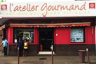 Bakery Pastry l'Atelier Gourmand