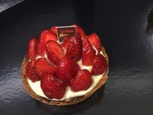 Boulangerie St Gilles Les Bains 974 Le Fruit A Pain