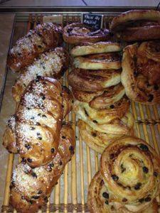 Boulangerie St Gilles Les Bains La Salsa Des Pains