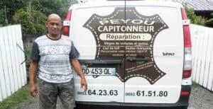 Capitonneur Peyou 97440 Saint Andre