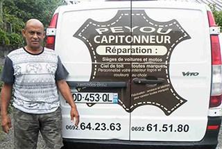 Capitonnage Peyou St-André