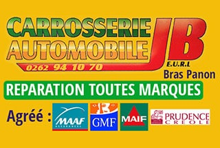 Carrosserie JB 974