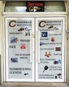 Cordonnier Multiservices Saint Andre Reunion 97440
