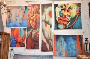 Createurs Locaux Village De L Eperon Quartier Libre
