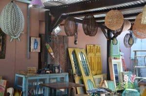 Decoration St Gilles Les Bains 974 Camille A Bali