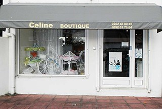 Dragées et faire-part, Céline Boutique St-andré