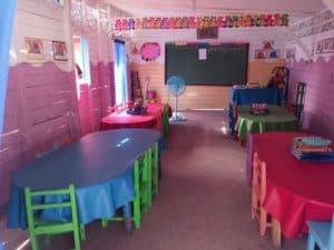 Ecole Française Tamatave Les Colombiers