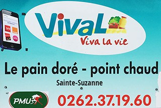 Grocery Vival 2 Rives Ste-Suzanne